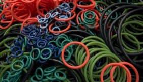 Standard and custom O-Rings