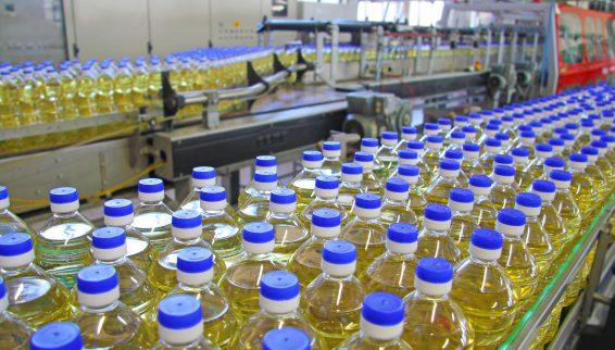 food Grade sealing materials and standards