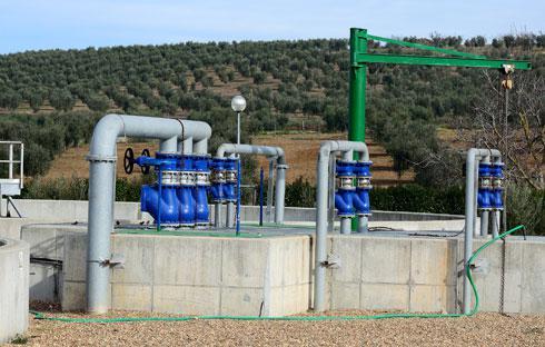 drinking water certified gaskets