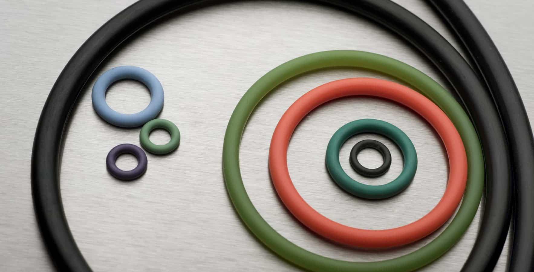 O-Rings - Techno Ad