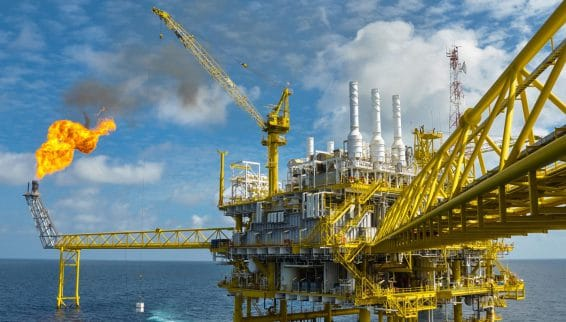 sealing solutions used in oil and gas industry